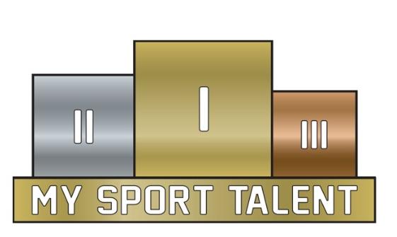 My Sport Talent