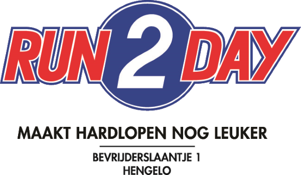 Run 2 Day - Hengelo